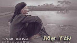 Mẹ tôi - Hoàng Dung