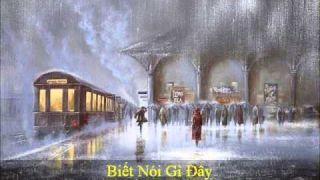 Biết Nói Gì Đây - Kim Anh & Duy Quang - YouTube