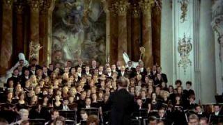 Bach - Gloria - Mass in B minor