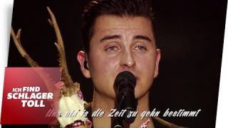 Andreas Gabalier - Amoi seg ma uns wieder (Lyric Video)