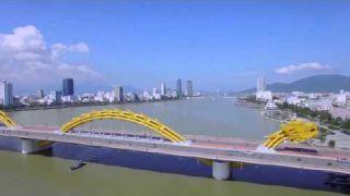 Đà Nẵng Tình Người - Lam Đồng