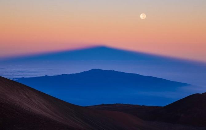 Những bức ảnh thiên văn xuất sắc nhất 2016