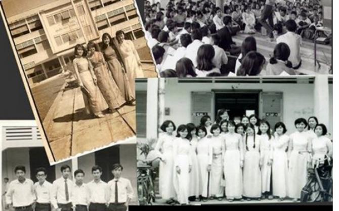 Lược sử hệ thống giáo dục tại Việt Nam trước năm 1975