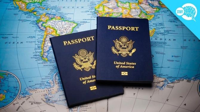 Bạn có thể mua được quốc tịch những nước nào?