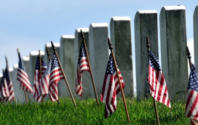 Nghĩa trang Quân Đội Hoa Kỳ
