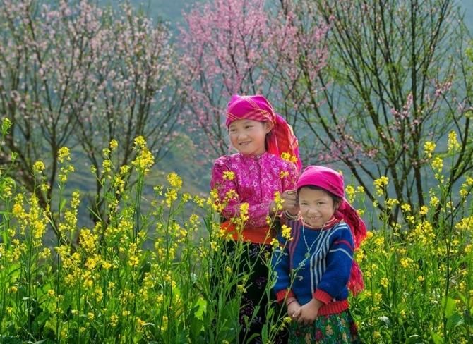 Thì Thầm Mùa Xuân  Lai Châu, Đồng Văn, Mộc Châu