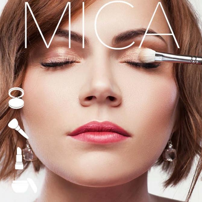 Sự thật về công nghệ mỹ phẩm Mica