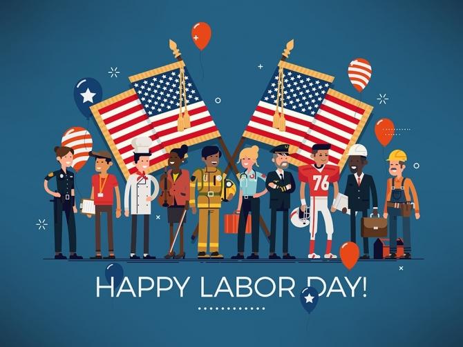 Ý nghĩa lịch sử và thời đại của ngày lễ Lao động Hoa Kỳ