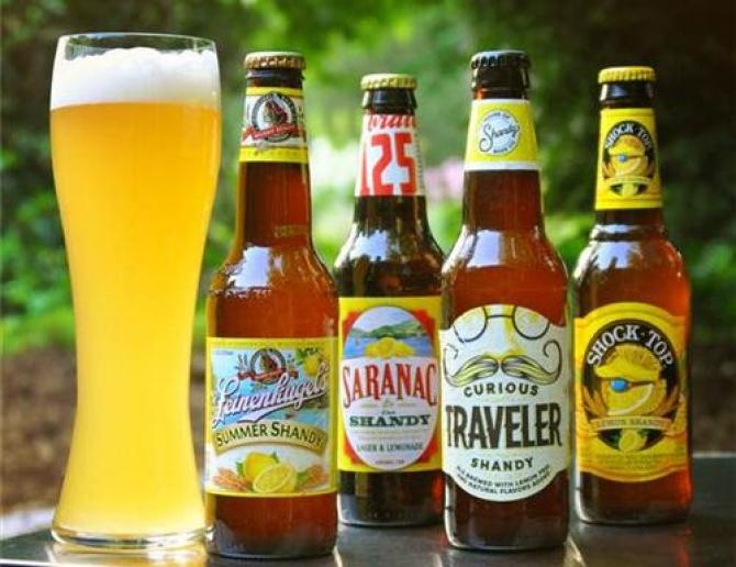 Tản mạn về bia (beer)