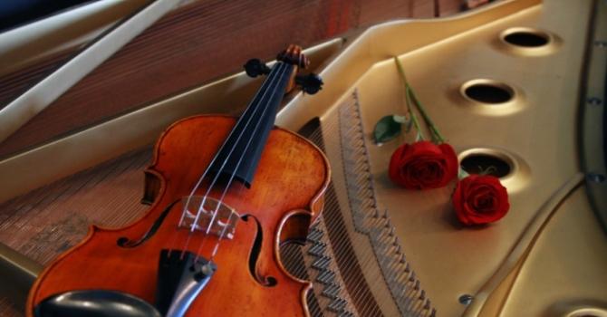 Kho tàng âm nhạc bác học thế giới