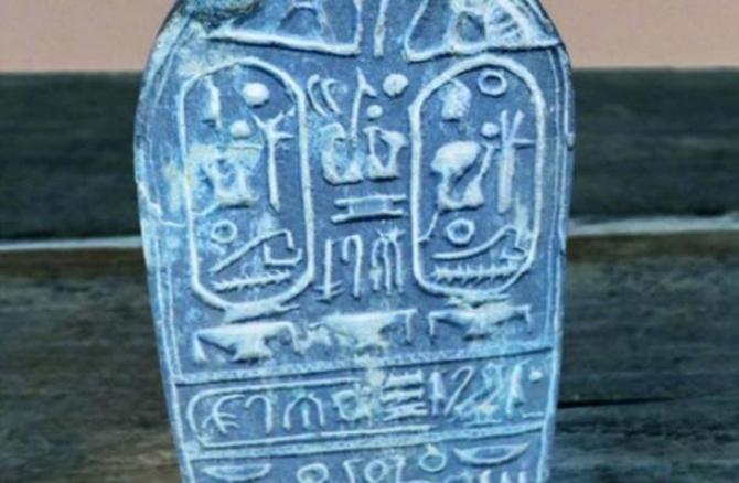 Những cổ vật quý được tìm thấy ở những nơi ít ai ngờ đến