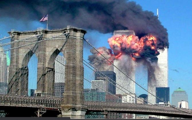 19 năm sau sự kiện 11-9-2001  11-9-2020