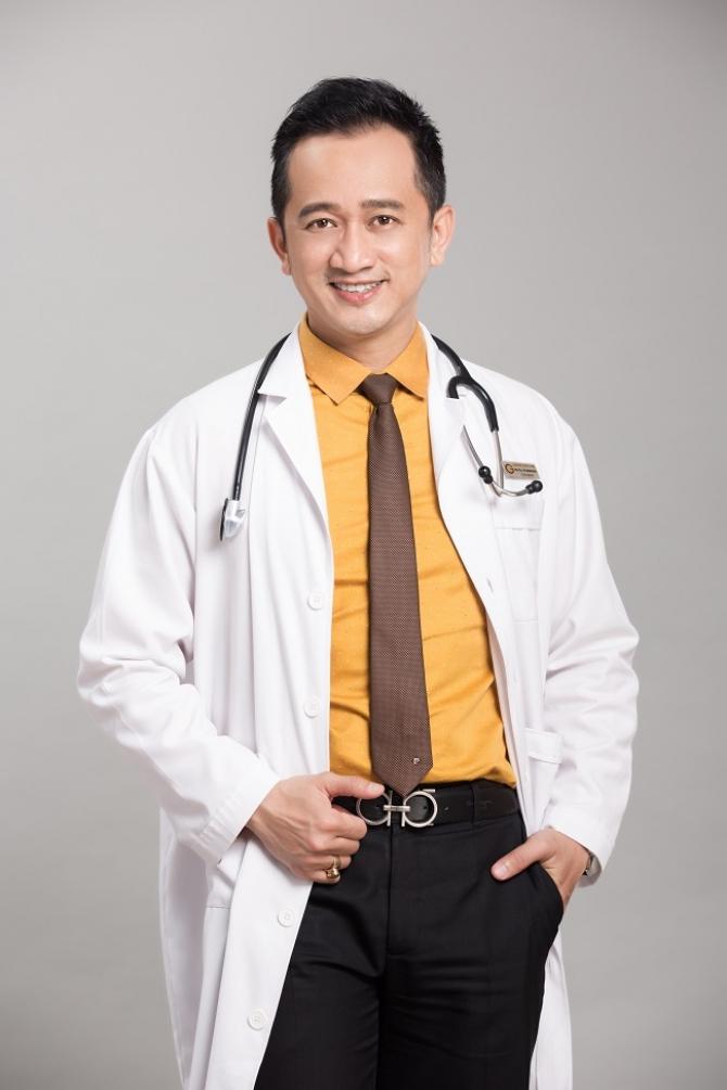 Bác sĩ, nhạc sĩ Vũ Minh Đức - Heart to heart