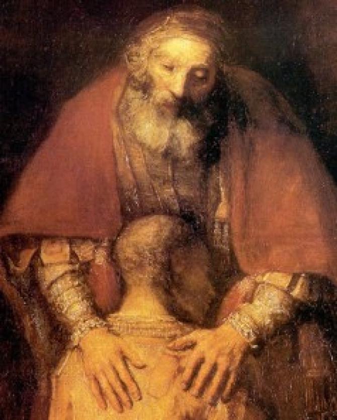 Câu chuyện 'Sự trở về của đứa con hoang đàng' qua các tuyệt tác tranh thời Phục Hưng