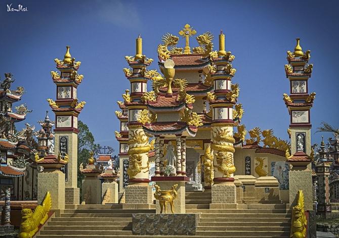 Hành Trình Xuyên Việt Trip # 16