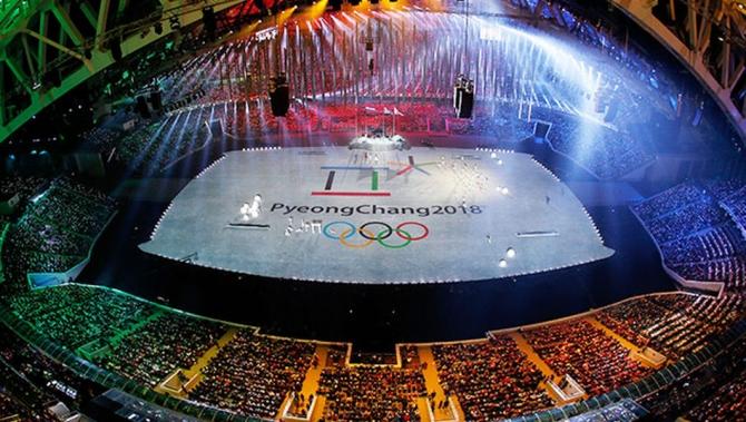 Thế Vận Hội Mùa Đông, PyeongChang