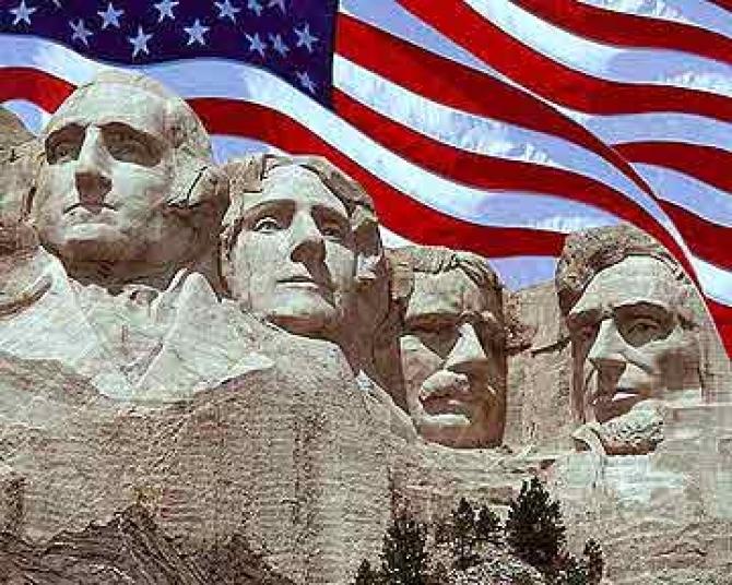 45 Năm, Nước Mỹ Vẫn Vĩ Đại Trong Tôi