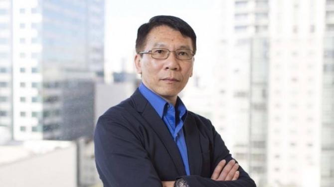 Thuyền nhân Việt trở thành Giám đốc của Uber