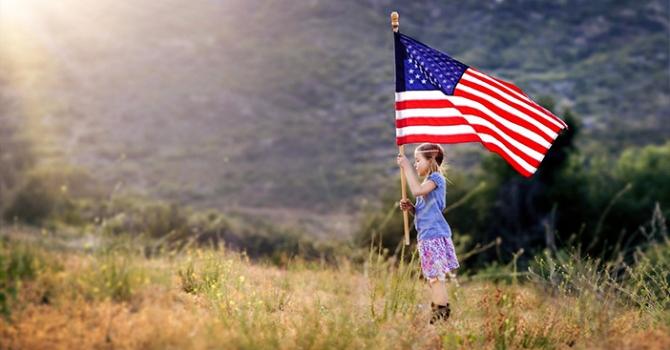 11 quy tắc hành xử 'đậm chất' Mỹ