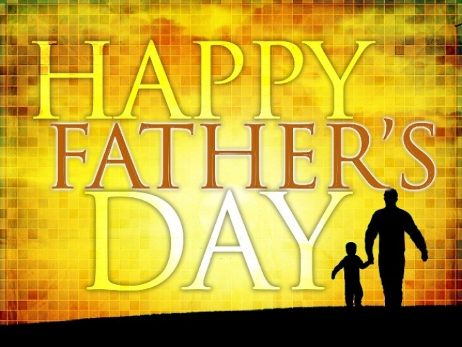 Happy Father's Day‏ - Mừng ngày Từ Phụ