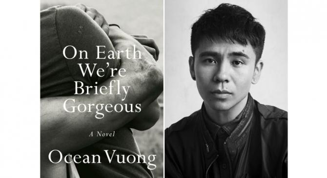 Một Nhà Thơ Lớn, Thiên Tài Gốc Việt: Ocean Vuong