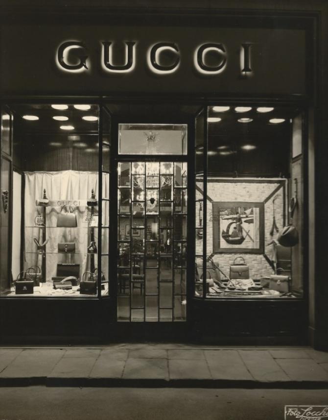 Những câu chuyện về gia đình Gucci