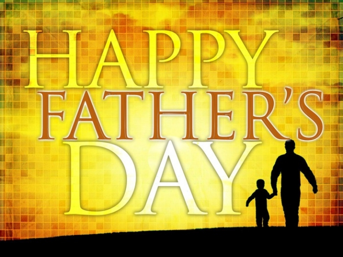 HAPPY FATHER'S DAY -- Tình thương không lời