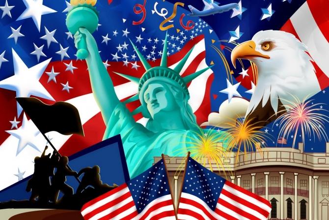 Cám Ơn Nước Mỹ, Cám Ơn Cuộc Đời