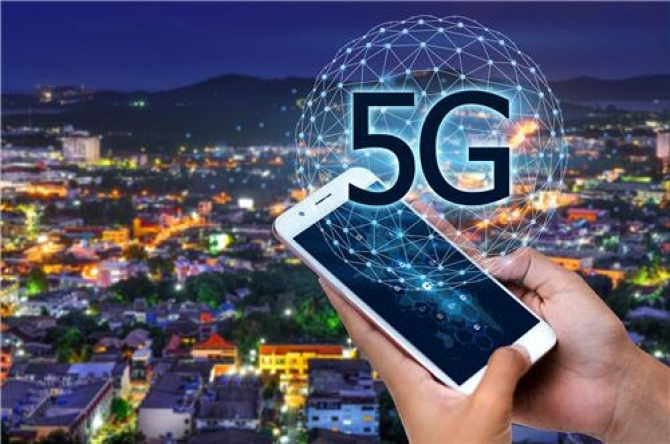 Bàn về công nghệ viễn thông 5G