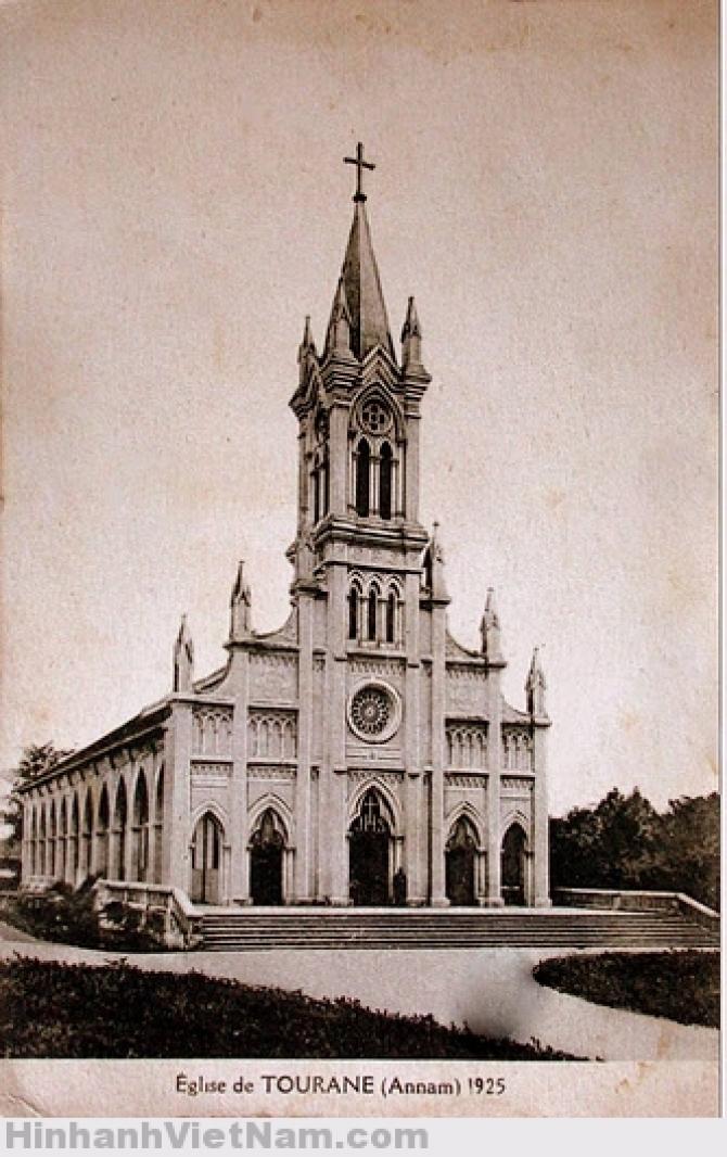 Đà Nẵng - Lịch sử hình thành, ảnh xưa cũ, di tích…