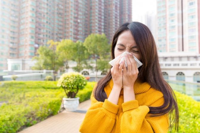 Những bài thuốc chữa cảm cúm đơn giản tại nhà