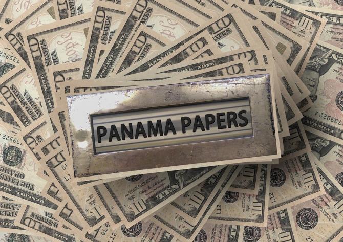 Panama – Bến cảng của đồng tiền thiếu minh bạch