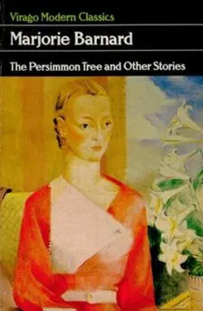 Cây hồng vàng Truyện ngắn  Marjorie Barnard  (1897-1987) Nhà văn Úc.