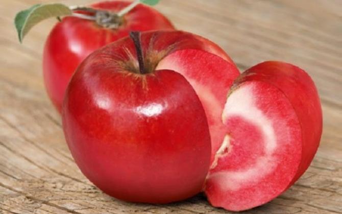 """Những trái cây """"lạ"""" trên thị trường Việt Nam"""