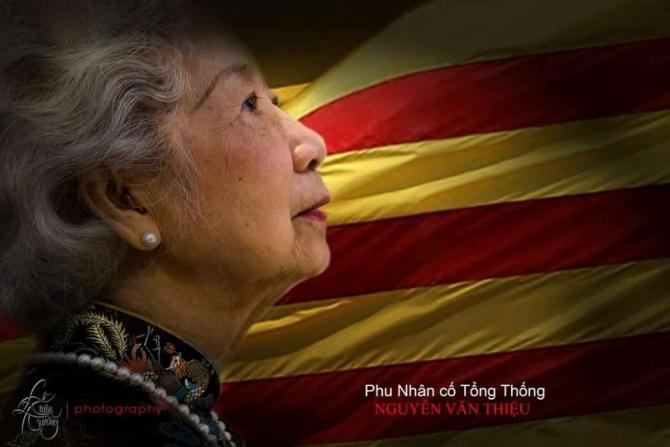 Cựu Đệ nhất phu nhân Đệ nhị Cộng hòa của Sài Gòn qua đời