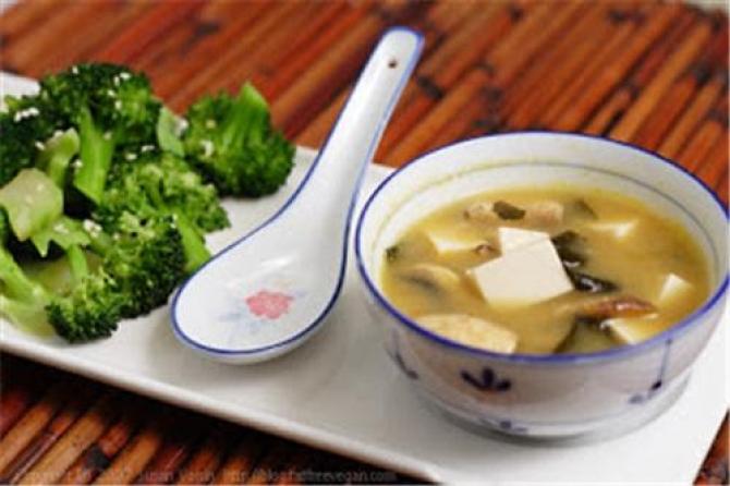 Cách chọn lựa món ăn để có dinh dưỡng và thực phẩm chống lão hóa