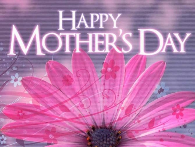 Viết Cho Ngày Lễ Mẹ - Happy Mother's day