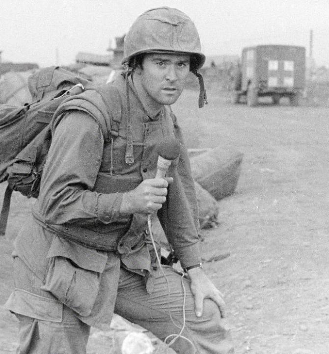 Truyền thông trong chiến tranh Việt Nam