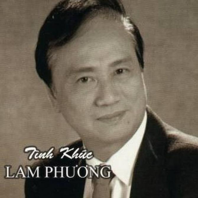 Nhạc sĩ Lam Phương- Một đời thăng trầm