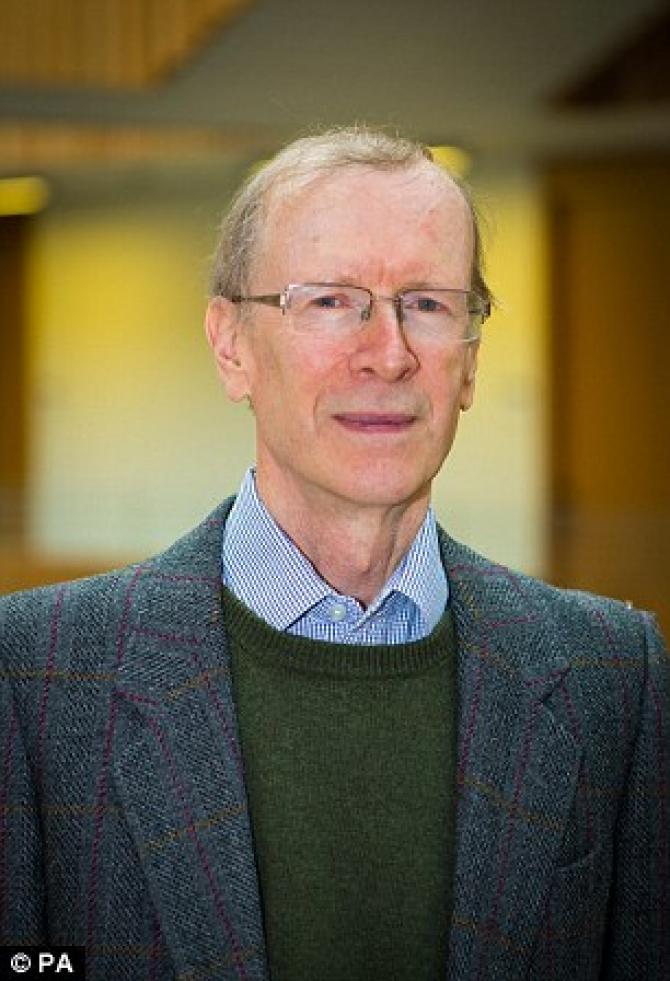 Andrew Wiles - Nhà toán học nổi tiếng bậc nhất thế kỷ 20