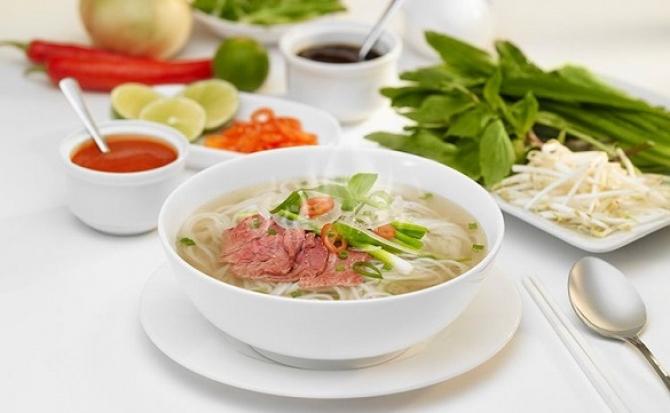 Nhớ lại món ngon Sài Gòn ngày trước -  Nguyễn Ngọc Chính