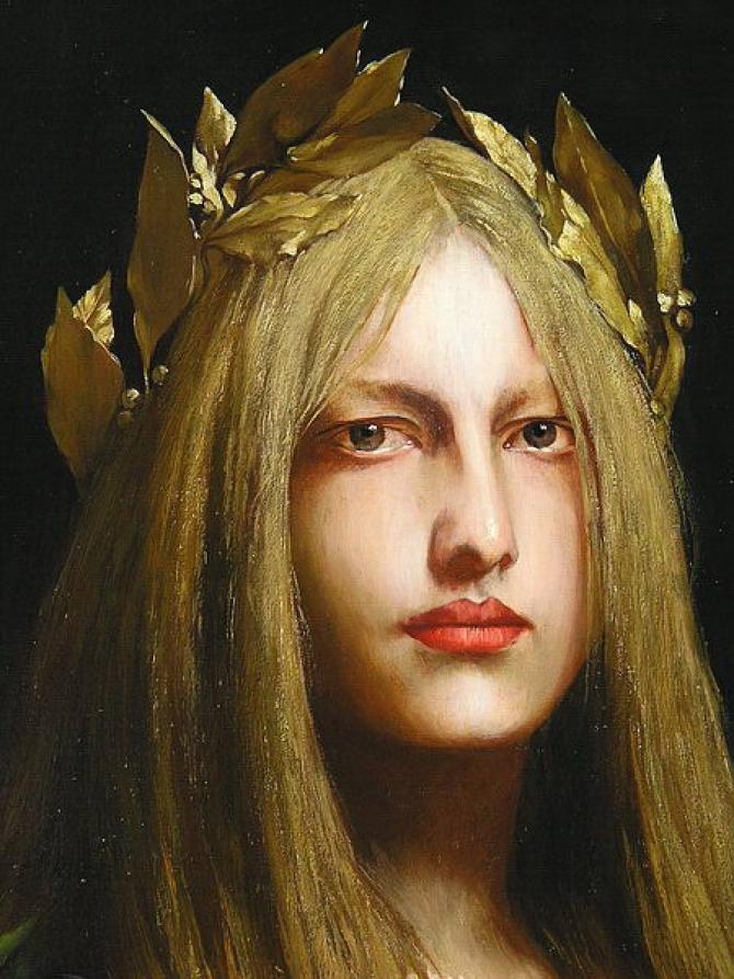 Mối tình giữa Vittoria Colonna và Michelangelo