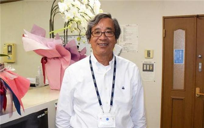 Nhà phát minh tài năng và tâm huyết Việt trên đất Nhật
