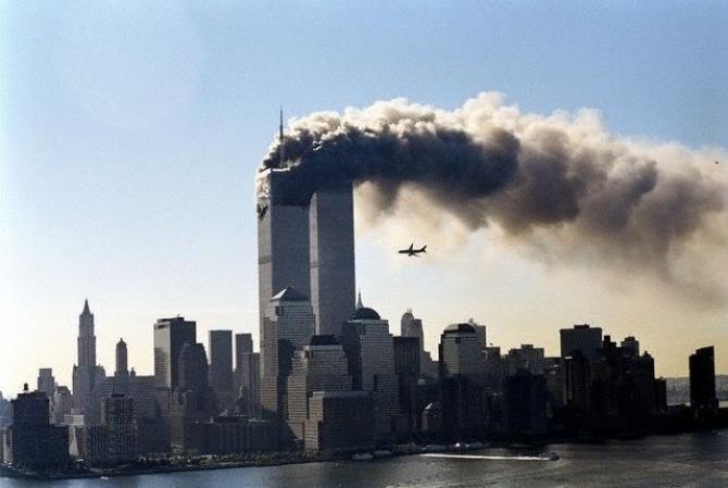 Tưởng niệm vụ khủng bố kinh hoàng ngày 11/9/2001