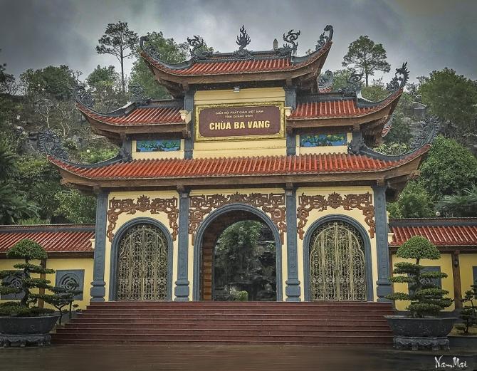 Hành Trình Xuyên Việt # 10  Hà Nội - Quảng Ninh