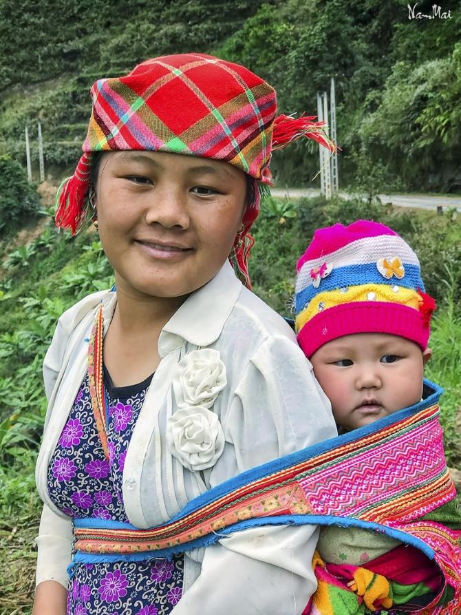 Nhật Ký Hành Trình Xuyên Việt 2017 #4  - NAM MAI