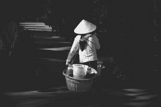 Sắc thái tiếng rao Sài Gòn xưa và nay