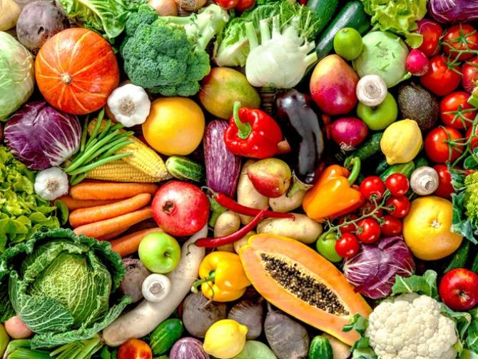 Những loại rau nấu chín càng có lợi cho sức khỏe