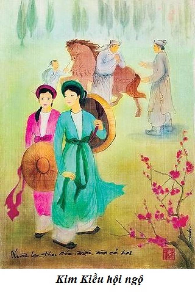 Âm Nhạc Trong Truyện Kiều - GS Trần Văn Khê