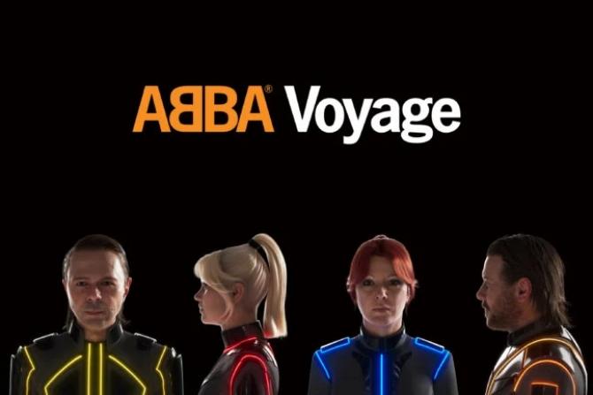 Ban nhạc ABBA trở lại với 5 ca khúc mới sau gần 40 năm vắng bóng